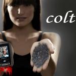 Le trafic du Coltan